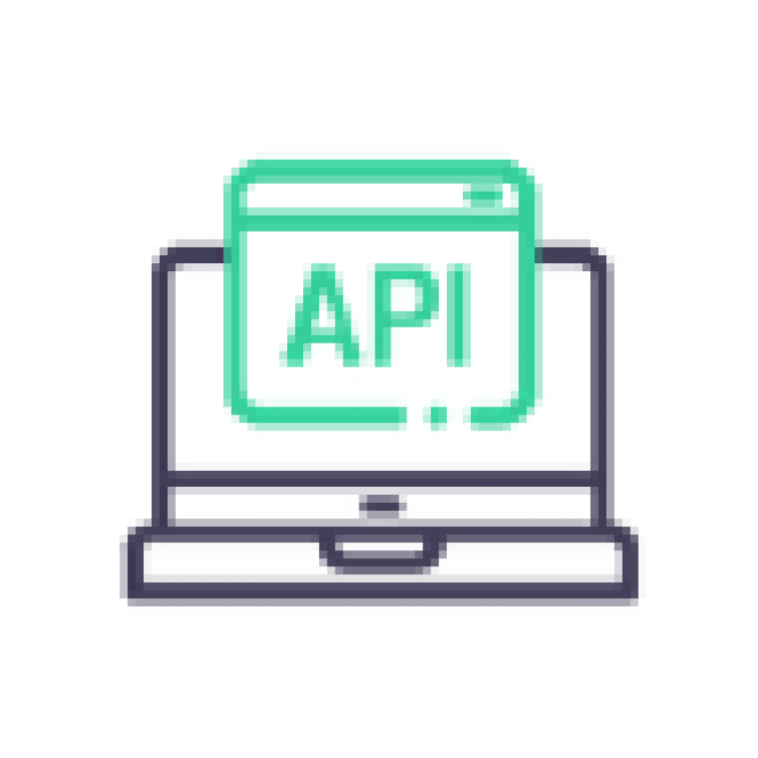 •	Connection external APIs Magento site